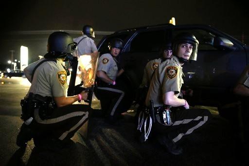 Federal Judge Dismisses Ferguson Protesters' Lawsuit Of 41.5 Million Dollars