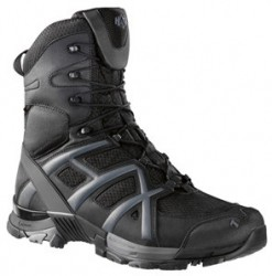 HAIX New Black Eagle Boots Now Available from OfficerStore.com