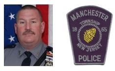 Heart Attack Claims New Jersey Patrolman