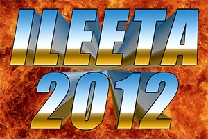 ILEETA 2012: Still the One!