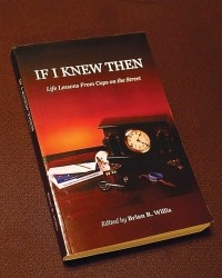 If I Knew Then: A Letter To My Son