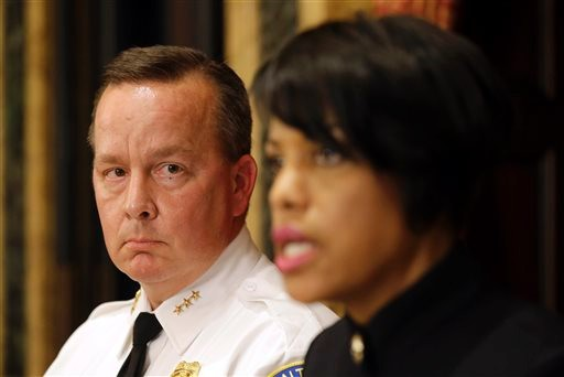 2 Officers Charged In Freddie Gray Case Sue Mosby For Defamation