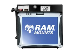 Introducing the RAM Tough-Dock Powered Dock