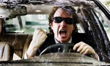 Is Road Rage a Mental Illness?