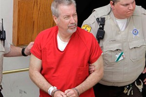Agency Ends Drew Peterson's Police Pension