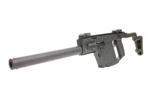 KRISS® Arms Announce the KRISS Vector in .22LR