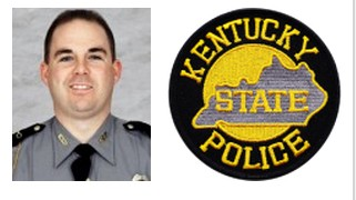 Kentucky Officer Killed in Vehicle Collision