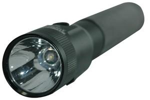 The Small Flashlight Advantage