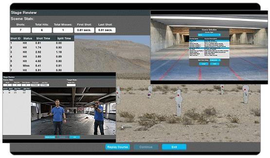 Laser Ammo USA Inc. Introduces the Open Range
