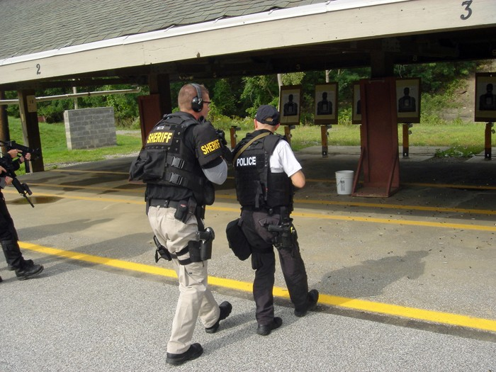 Leadership in Police Special Operations