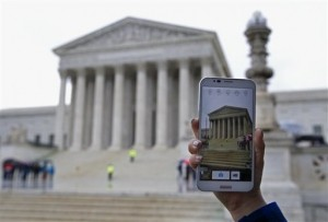 Legal Eagle: No Warrant, No Cell Phone Search