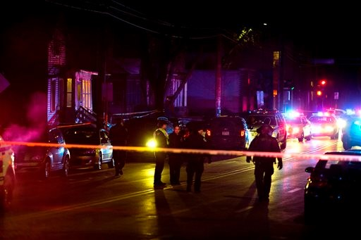 Madison Police Shooting Response Contrasts with Ferguson