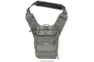 Maxpedition Versipacks and Gearslingers Reach New Destination at OfficerStore.com