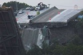 Minnesotans Ponder Bridge Collapse a Year Later Image 1
