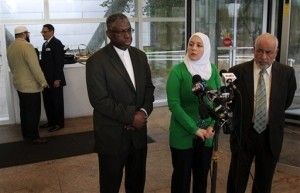 New Jersey Muslim Leaders Voice Anger over NYPD Surveillance Program