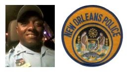 New Orleans Officer Succumbs to Injuries