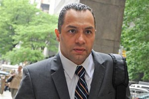 No Verdict Yet in NYC Officers' Rape Trial
