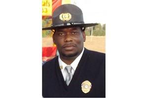 ODMP: Ga. Chief Suffers Fatal Heart Attack on Domestic Call