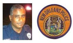 ODMP: New Orleans Officer Struck, Killed