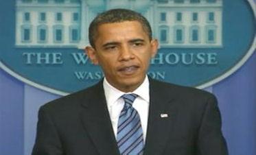 President Obama Pushes For 'Smart Guns'