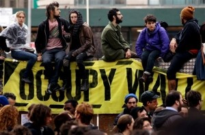 Occupy Wall Street Protestors Allowed Back into NYC Park