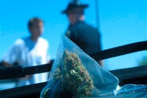 Atlanta Police Will No Longer Ask About Marijuana On Job Applications