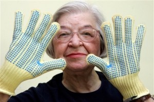 Pioneer Chemist Who Invented Kevlar Passes Away