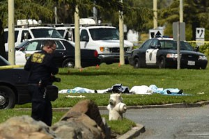 Police: Calif. Attack Suspect Upset About Teasing