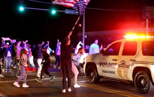AUGUST 9, 2014: A Law Enforcement Crisis