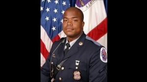 Prince George's County Police Officer Dies after Crash