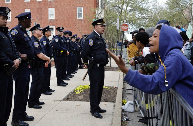 The DOJ's Baltimore Police Report Contributes to a Hostile Environment for Law Enforcement