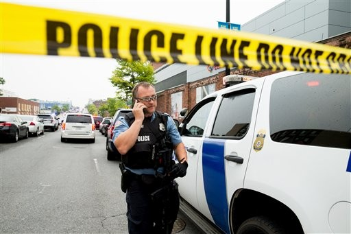 Lack of Civil Rights Cases Against Officers Questioned