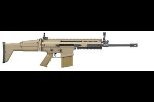 SCAR 17S Rifle Now Available At Your Local Dealer