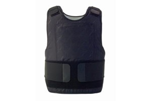 Safariland Adds New NIJ-06 Ballistic Vest to Second Chance Summit Series Image 1 Image 2 Image 3 Image 4