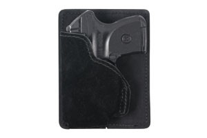 Safariland Introduces The 22 Wallet Profile Concealment Holster