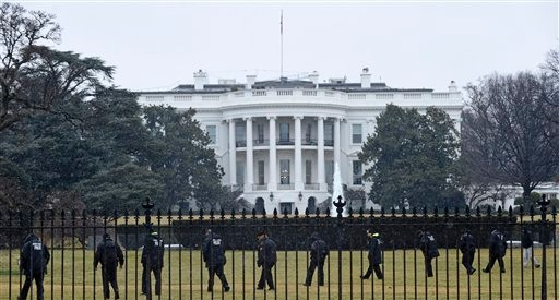 Secret Service Agents Leaving Faster Than Can Be Replaced