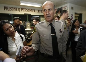 Former L.A. County Sheriff Gets 3 Years In Prison