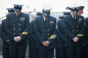 Site of D.C. Navy Yard Shooting Reopens