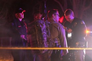 Six Officers Shot, One Dead in Utah Gunfight; Suspect Also Wounded