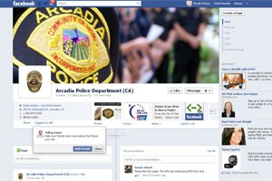 Social Media Quick Tip: Choose Your Facebook Cover Photo Wisely