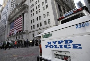 Terror Suspect Considered Targeting President Obama and New York Stock Exchange