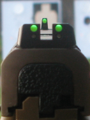 The Evolution of Handgun Sights for Personal Defense