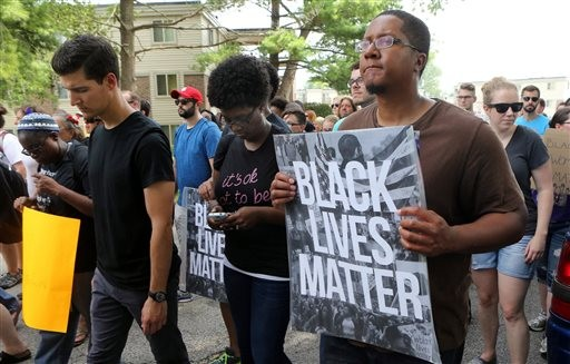 Black Lives Matter Dismantled
