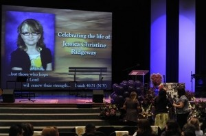 Thousands Mourn Slain Colorado Girl
