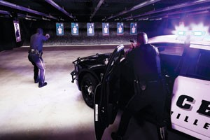 True-to-Life Training is Key to Officer Readiness