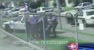 Video Appears to Show Houston Police Beating Teen