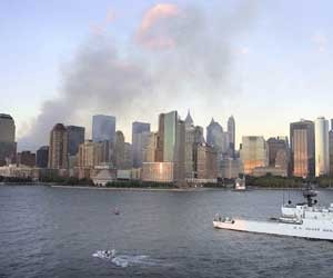 WTC Treatment Program to Release First Responder Documentary