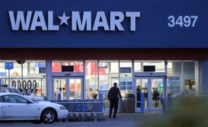 Walmart Shooting Leaves 2 Dead