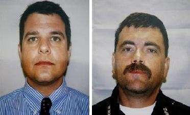 West Memphis Officers Slain, Two Others Wounded