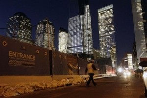 World Trade Center Memorial Reopens to Public